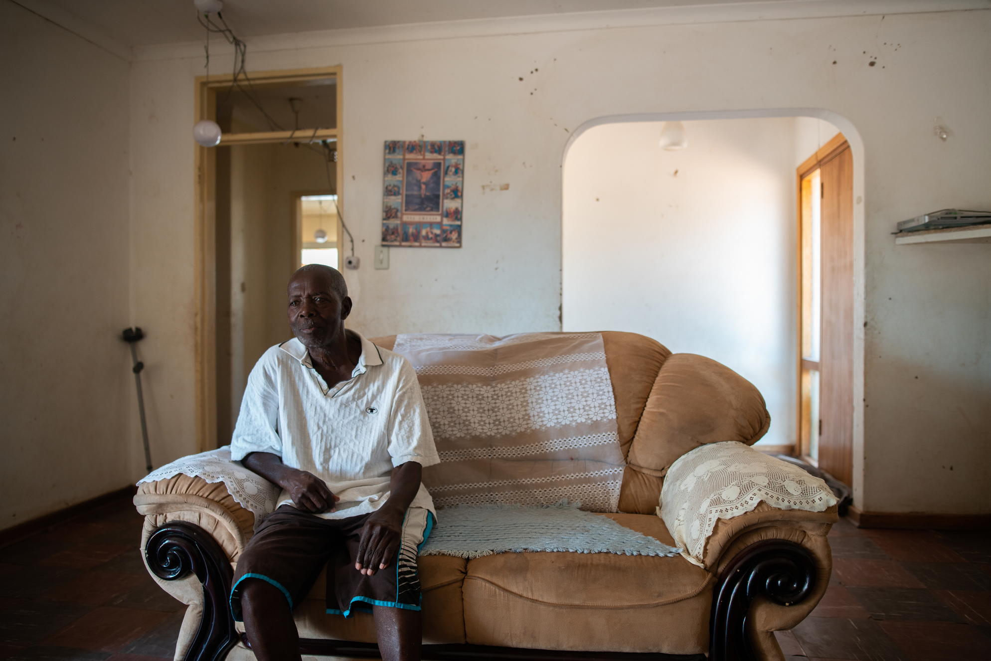 Border War veterans fall through the cracks of reconciliation | GroundUp